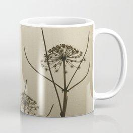 Tromso palms Coffee Mug