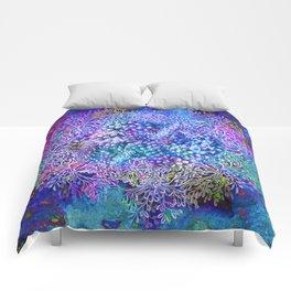 Underwater World Comforters