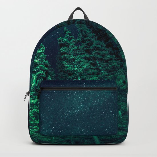Star Signal Backpack