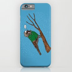 Annoyed IL Birds: The Sparrow Slim Case iPhone 6s