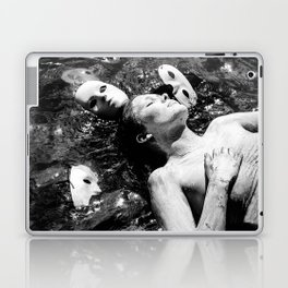 To Rest Laptop & iPad Skin