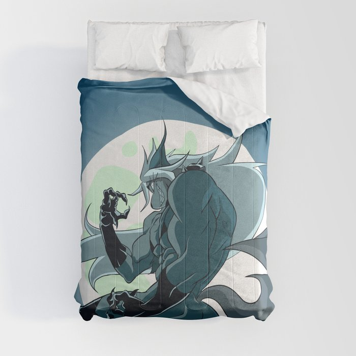 Beatrix Dominatrix (Peepoodo) Comforters