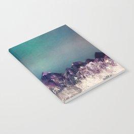 Mini Mountains Notebook