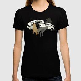 Monster Lover T-shirt