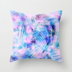 Ho'okena {E} Throw Pillow