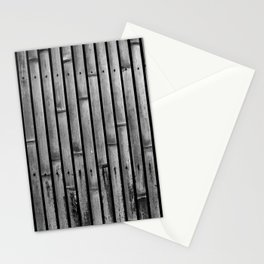 Kyoto Textures I: Split Bamboo Stationery Cards