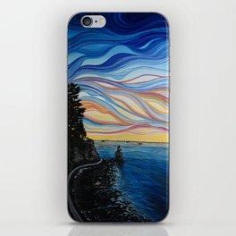 Stanley Park II iPhone Skin