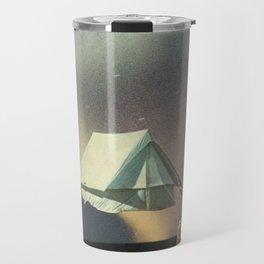 Tent Travel Mug