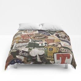 Beer Comforters