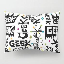 Geek Type Pillow Sham