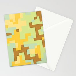 pixel 002 02 Stationery Cards