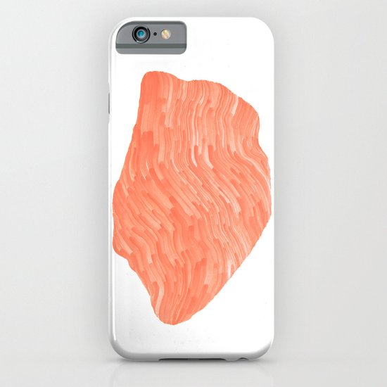 Strange Pleasure iPhone & iPod Case