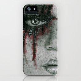 Still Standing iPhone Case