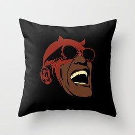 Hit The Road, Matt Throw Pillow