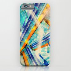 ABSTRACT - Vintage Version Slim Case iPhone 6s