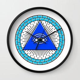Illumi-Nation Wall Clock