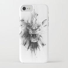 STONE LION iPhone 7 Slim Case