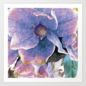 Blue Flower by durineberhart