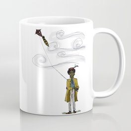 Fly Your Own Kite Coffee Mug