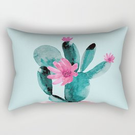 Cactus II Rectangular Pillow