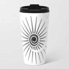 Sunshine V Travel Mug