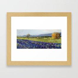 Provence France Framed Art Print