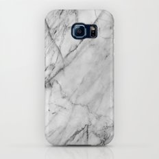 Marble Slim Case Galaxy S7