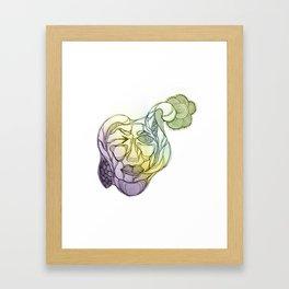 Freak Style Framed Art Print