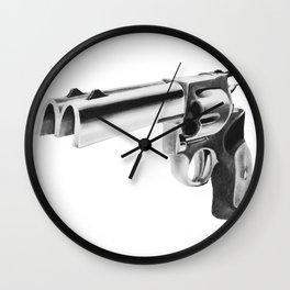 Im Lovin' It Wall Clock