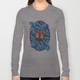 Significant OTTER Long Sleeve T-shirt