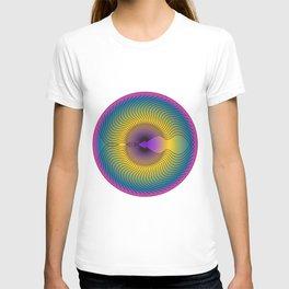 Wavelength T-shirt