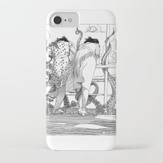 asc 515 - Sketchwork iPhone 7 Slim Case