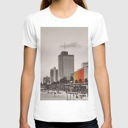 TLV T-shirt
