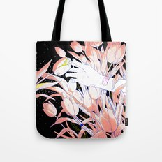 Ouch. Tote Bag