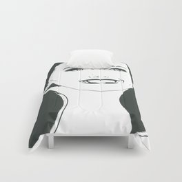 Dawn Wells Classic Comforters