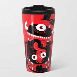Mister Monster Travel Mug
