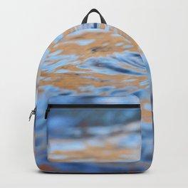 Water Rhythms Backpack