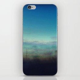 Woodward Ave iPhone Skin