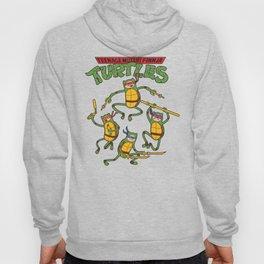 Finnja Turtles Hoody