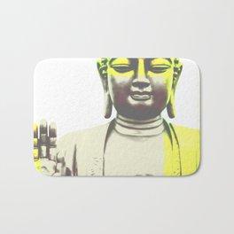 Buddha II Bath Mat