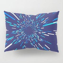 Space Trip 3 Pillow Sham