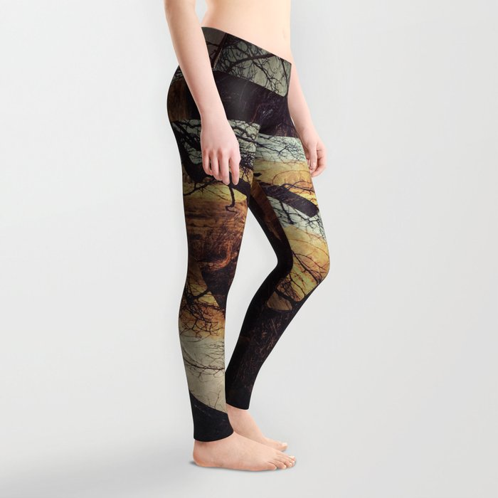 drrtmyth Leggings