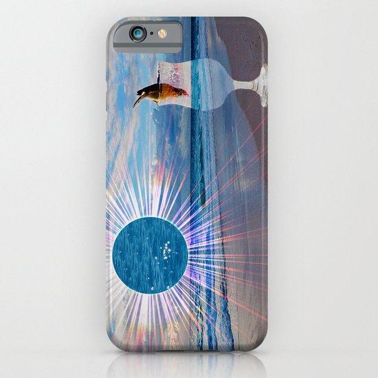 BEACH FANTA-SEA iPhone & iPod Case