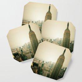 New York City - Empire State Building Coaster