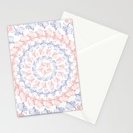 Stampede Stationery Cards