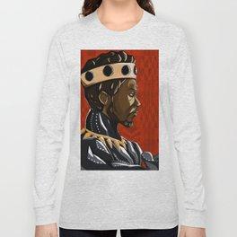 Long Live the King Long Sleeve T-shirt