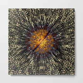 Lightspeed. Metal Print