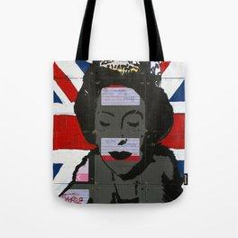 elisabeth Tote Bag