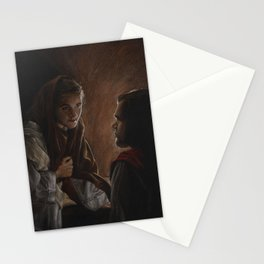 Wedding at Cana Stationery Cards