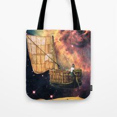 Comfortable Exception Tote Bag